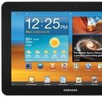 Az Apple megmondaná, milyen legyen a Samsung táblagépe