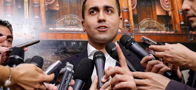 Az olasz Öt Csillag Mozgalom vezetője szerint Franciaország gyarmatosító politikája okozza a migrációt