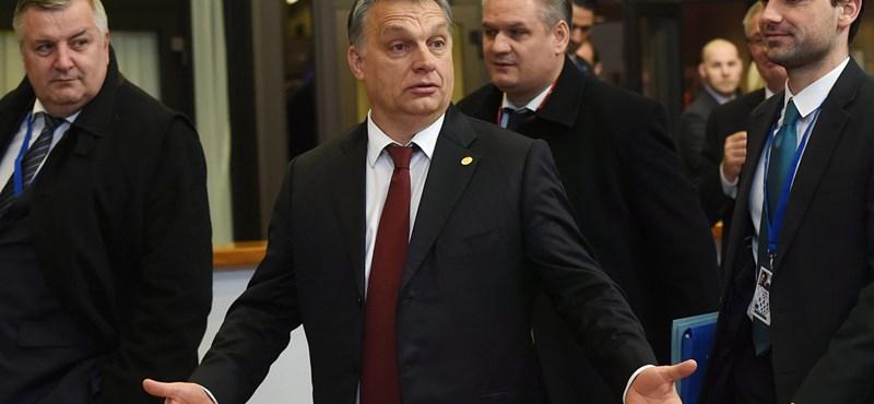 Orbán üzent a külföldön dolgozóknak