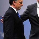 MSZP: az EU-IMF tárgyalások legfőbb akadálya Orbán Viktor