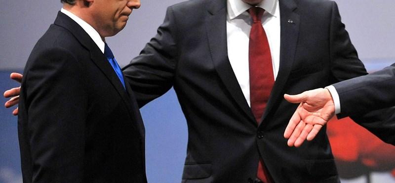 Orbán: jövőre már jelentős gazdasági növekedés várható