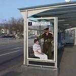 Fotók: nem itt, de most történik – sokkolnak az Amnesty-plakátok