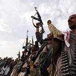 Nem lesz béke Jemenben, pedig lassan az ország nagy része éhenhal