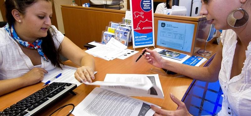 Adósmentés: május közepéig lehet jelentkezni