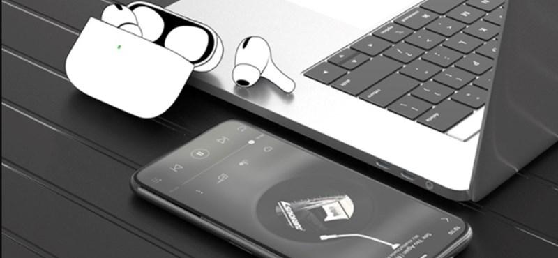 Olcsóbb iPhone érkezhet áprilisban, talán kettő is