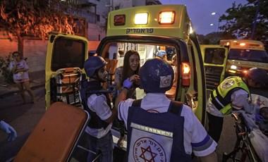 """Fülke: """"Ami most történik, az hosszú távon is tragédia Izrael számára"""""""