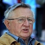 Meghalt Tóth Sándor író, volt parlamenti képviselő