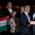 Kossuth Lajos azt üzente... – így nótáztak Orbánék a kétharmados győzelem után