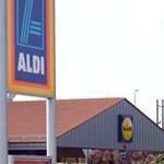 Aldi-botrány készül Dunaújvárosban