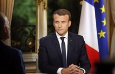 Macronék most arra adnak pénzt, hogy a szegény gyerekek ne maradjanak le a gazdagoktól a bölcsődében