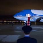 Az most a nagy kérdés, hogy vajon Donald Trump feladja-e a luxusgépét az Air Force One-ért
