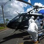 Két miniszter is megfertőződött Brazíliában