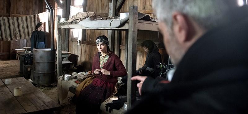 Magyar tévéfilm nyerte az Európa legjobbjának járó díjat