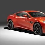 Galéria: íme négy szuperelegáns Aston Martin a nagyon gazdagoknak