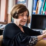Bagdy Emőke visszaszólt több mint ezer kollégájának