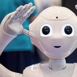 Megbukott az egyetemi felvételin a japán robot