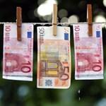 Jól működik az állam által jóváhagyott pénzmosoda