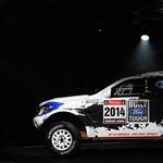 Két Rangert is indít a Ford a Dakar ralin