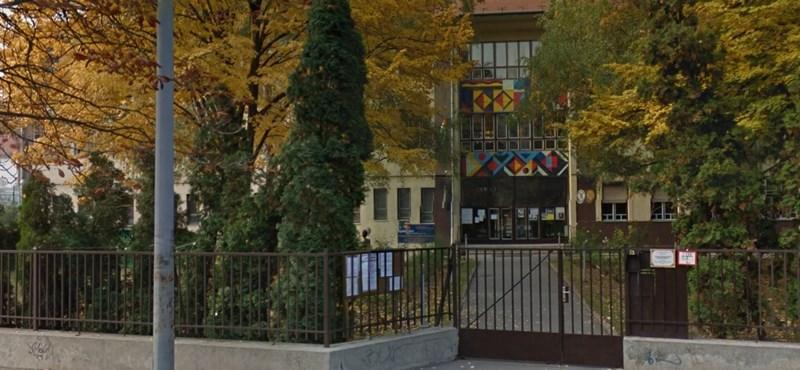 Tizenkét pedagógus mondott fel a Budai Nagy Antal Gimnáziumban