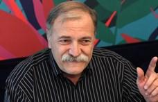 Amikor Aczél György teljesen megetette a társaságot a Közgázon