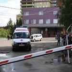 Már a második vezető orvos hal meg, aki a Navalnijt ellátó omszki kórházban dolgozott