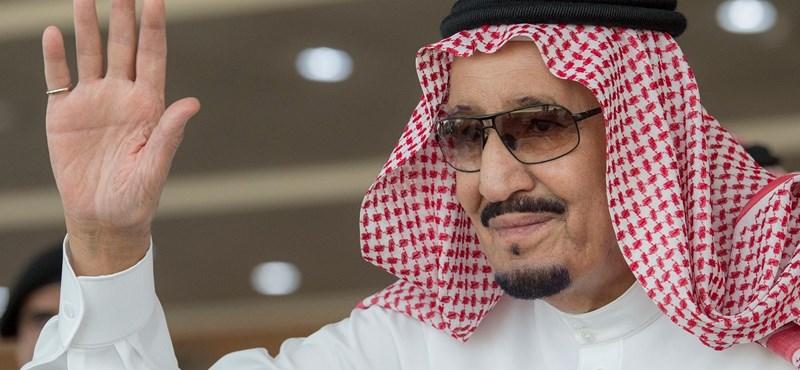 Kivégeztetne öt emberi jogi aktivistát Szaúd-Arábia