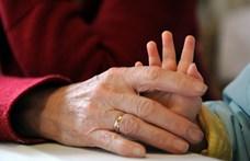 Bevezették a nagyszülői gyedet
