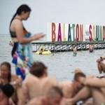Balaton Sound: ezer négyzetméteres bulihely épül a vízre