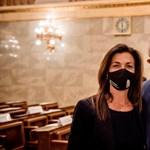 Varga Judit pályáztatás nélkül, Trócsányi ügyvédi irodájából jelölt uniós bírót