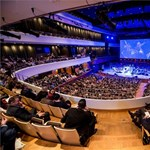 Navracsics adta át Wroclawnak az Európa Kulturális Fővárosa címet