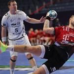 Szoros meccsen dőlt el, de nem jutott döntőbe a Veszprém