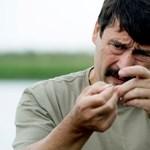 Nagyobbacska halat fogott Áder János – fotók
