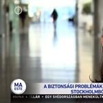Kislány korában, menekültként került Svédországba a migránsoktól rettegő nő