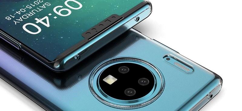 Google: nem kerülhet rá a Gmail és a Play áruház a Huawei új telefonjaira