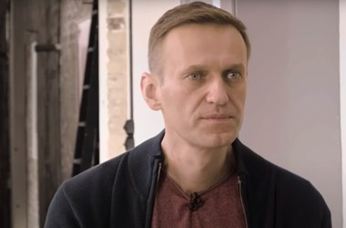 Navalnijt letartóztatták az orosz hatóságok