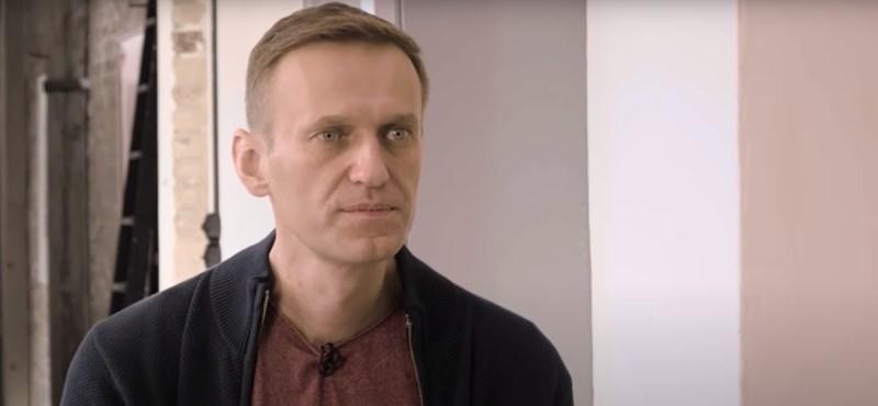 Navalnij-mérgezés: a lebukás miatt tovább romolhat a Nyugat és Moszkva kapcsolata