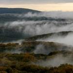 Az ország nagy részére figyelmeztetést adtak ki sűrű köd miatt
