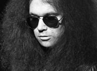 Meghalt a Motörhead első gitárosa, Larry Wallis