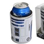 R2D2 dobozos üdítőital tartó