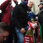 """Hollik szerint """"békés megemlékezőket"""" nácizott le Karácsony Gergely"""