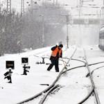 Index: 12 millió percet késtek a MÁV-vonatok 2008 óta