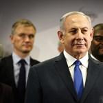 Képtelen volt kormányt alakítani Netanjahu