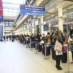 Brüsszel arra kéri a tagállamokat, függesszék fel a brit utazási tilalmat