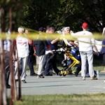 """""""Demokrata terrorista"""" lőtte meg a republikánus képviselőt?"""