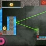Kreatív és elgondolkodtató fizikai játékot kaphat ingyen a mobiljára