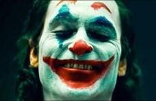 Trump magánvetítést tartott a Jokerből a Fehér Házban
