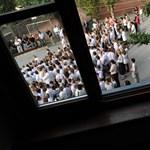 Szexuálisan zaklatták a diákokat egy Heves megyei középiskolában