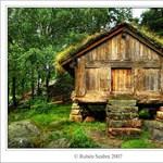 12 gyönyörű faház - modern és hagyományos stílusban