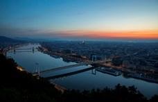 Budapest és Pécs is Európa zöld fővárosa lenne