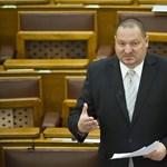 Németh Szilárd elmondta, mely civil szervezeteket kívánják eltakarítani